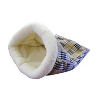 Bed Stocking for Cats and Small Dogs