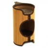 Rosewood Catwalk Collection Bamboo Cat Tower