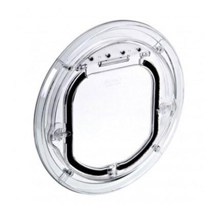 Glass Fitting Maxi Slimline Cat Door
