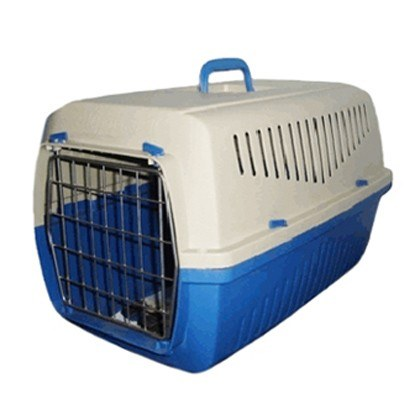 Skipper Carrier for Cats and Small Dogs