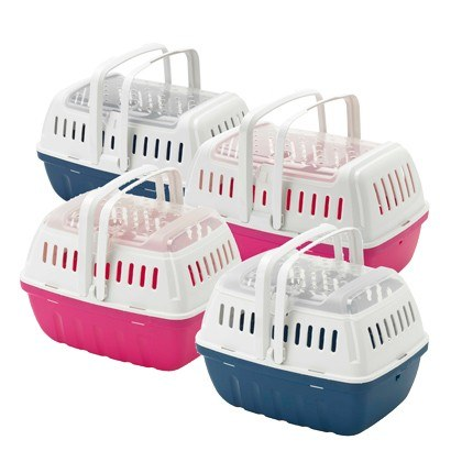 Hipster Carrier