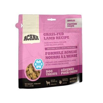 Acana Singles Grass-Fed Lamb Freeze-Dried Dog Treats