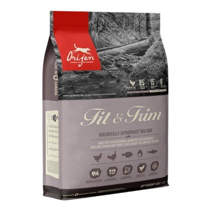 Orijen Fit & Trim Adult Dog Food