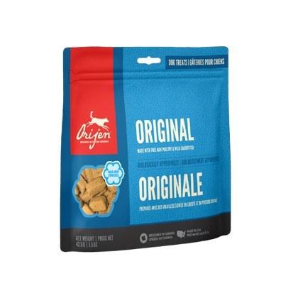 Orijen Original Freeze-Dried Dog Treats