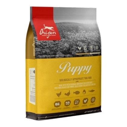Orijen Puppy Food