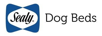 Sealy Dog Beds Logo