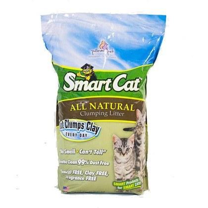 SmartCat All Natural Cat Litter