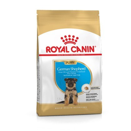 ROYAL CANIN German Shepherd Puppy Dog Food