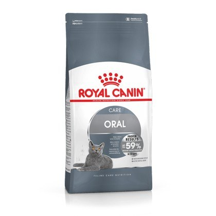 ROYAL CANIN Oral Care for cats