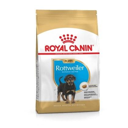 ROYAL CANIN Rottweiler Puppy Dog Food