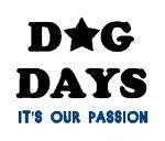 Dog Days Logo