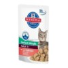 Hills Science Plan Perfect Weight Chicken and Salmon Wet Cat Food