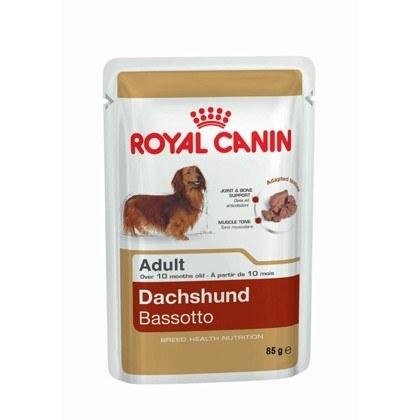 ROYAL CANIN Dachshund Adult Wet Dog Food