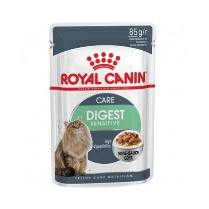 ROYAL CANIN Feline Digest Sensitive Wet Cat Food