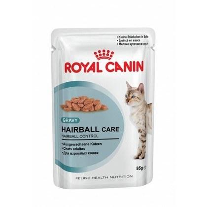 ROYAL CANIN Feline Hairball Care Wet Cat Food
