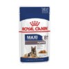 ROYAL CANIN Maxi Ageing Wet Dog Food
