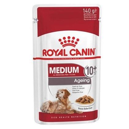 ROYAL CANIN Medium Ageing Wet Dog Food