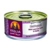 WERUVA HOT DAYAM! Wet Dog Food