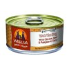 WERUVA WOK THE DOG Wet Dog Food
