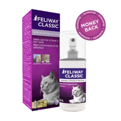 FELIWAY Classic Spray for Cats
