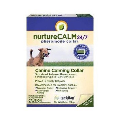 Nurture Calm Calming Collar For Dogs