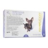 Revolution Tick and Flea Treatment for Small Dogs