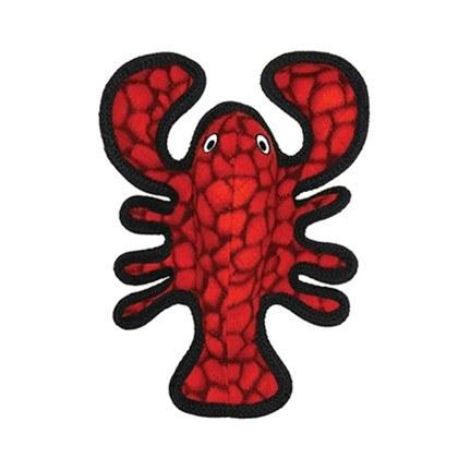 Tuffy Ocean Lobster Dog Toy
