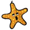 Tuffy Ocean Starfish Dog Toy