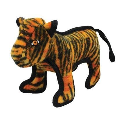Tuffy Zoo Tiger Dog Toy