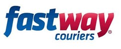 Fast Way Couriers Logo