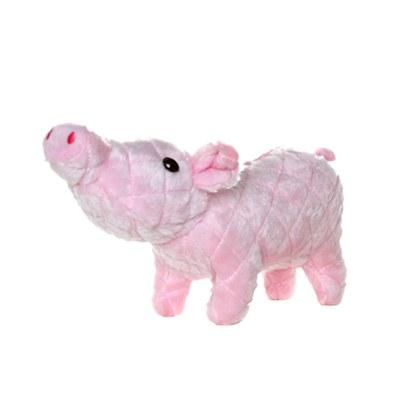 Mighty Farm Piglet Dog Toy
