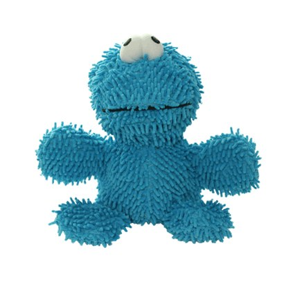 Mighty Microfiber Balls Monster Dog Toy