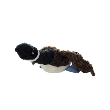 Mighty Nature Duck Dog Toy