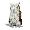 Mighty Nature Owl Dog Toy