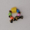 Rani Toys Round Foot Avian Parrot Toy