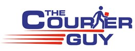 The Courier Guy Logo